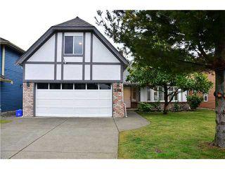 Photo 1: 5491 JASKOW Drive in Richmond: Lackner House for sale : MLS®# V932399