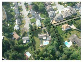 Photo 1: 21744 124TH AV in Maple Ridge: West Central House for sale : MLS®# V973961