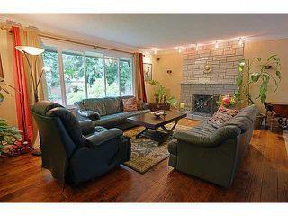 Photo 4: 21744 124TH AV in Maple Ridge: West Central House for sale : MLS®# V973961