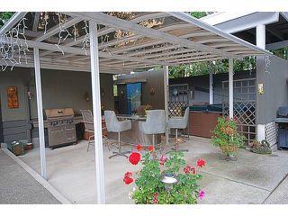 Photo 8: 21744 124TH AV in Maple Ridge: West Central House for sale : MLS®# V973961