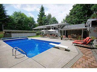 Photo 9: 21744 124TH AV in Maple Ridge: West Central House for sale : MLS®# V973961