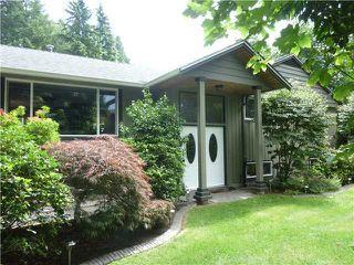 Photo 3: 21744 124TH AV in Maple Ridge: West Central House for sale : MLS®# V973961