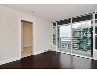 Photo 4: # 2307 888 HOMER ST in Vancouver: Downtown VW Condo for sale (Vancouver West)  : MLS®# V920343