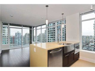 Photo 2: # 2307 888 HOMER ST in Vancouver: Downtown VW Condo for sale (Vancouver West)  : MLS®# V920343