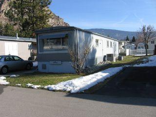 Main Photo: C19 4505 Mclean Creek Road in Ok Falls: Manufactured for sale (Okanagan Falls)  : MLS®# 145289
