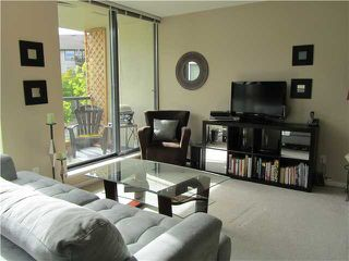 "Photo 4: 217 3588 CROWLEY Drive in Vancouver: Collingwood VE Condo for sale in ""NEXUS"" (Vancouver East)  : MLS®# V1028847"