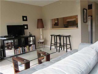 "Photo 6: 217 3588 CROWLEY Drive in Vancouver: Collingwood VE Condo for sale in ""NEXUS"" (Vancouver East)  : MLS®# V1028847"