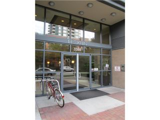 "Photo 2: 217 3588 CROWLEY Drive in Vancouver: Collingwood VE Condo for sale in ""NEXUS"" (Vancouver East)  : MLS®# V1028847"