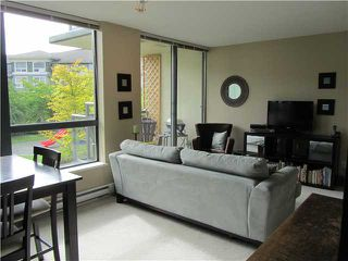"Photo 5: 217 3588 CROWLEY Drive in Vancouver: Collingwood VE Condo for sale in ""NEXUS"" (Vancouver East)  : MLS®# V1028847"