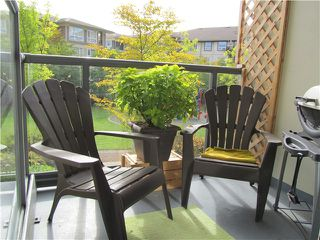 "Photo 15: # 217 3588 CROWLEY DR in Vancouver: Collingwood VE Condo for sale in ""NEXUS"" (Vancouver East)  : MLS®# V1028847"
