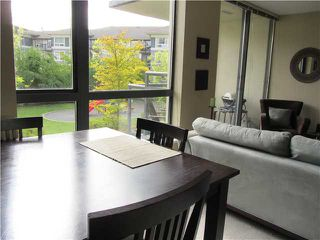 "Photo 8: 217 3588 CROWLEY Drive in Vancouver: Collingwood VE Condo for sale in ""NEXUS"" (Vancouver East)  : MLS®# V1028847"