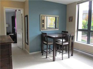 "Photo 7: # 217 3588 CROWLEY DR in Vancouver: Collingwood VE Condo for sale in ""NEXUS"" (Vancouver East)  : MLS®# V1028847"