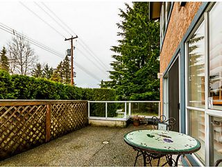 "Photo 9: 110 5568 BARKER Avenue in Burnaby: Central Park BS Condo for sale in ""PARK VISTA"" (Burnaby South)  : MLS®# V1037416"