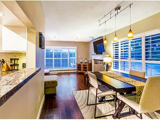"Photo 1: 110 5568 BARKER Avenue in Burnaby: Central Park BS Condo for sale in ""PARK VISTA"" (Burnaby South)  : MLS®# V1037416"