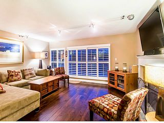"Photo 4: 110 5568 BARKER Avenue in Burnaby: Central Park BS Condo for sale in ""PARK VISTA"" (Burnaby South)  : MLS®# V1037416"
