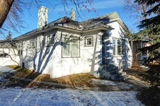 Photo 20: 540 20 Avenue NW in CALGARY: Mount Pleasant Residential Detached Single Family for sale (Calgary)  : MLS®# C3598207