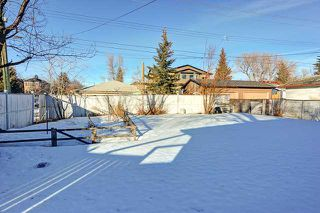 Photo 5: 540 20 Avenue NW in CALGARY: Mount Pleasant Residential Detached Single Family for sale (Calgary)  : MLS®# C3598207