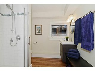 """Photo 15: 3868 HEATHER ST in Vancouver: Cambie House for sale in """"DOUGLAS PARK"""" (Vancouver West)  : MLS®# V1046332"""