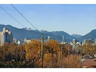 """Photo 18: 3868 HEATHER ST in Vancouver: Cambie House for sale in """"DOUGLAS PARK"""" (Vancouver West)  : MLS®# V1046332"""