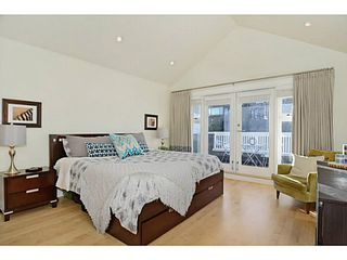 """Photo 10: 3868 HEATHER ST in Vancouver: Cambie House for sale in """"DOUGLAS PARK"""" (Vancouver West)  : MLS®# V1046332"""
