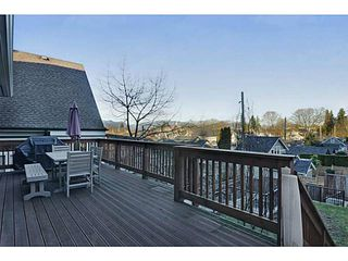 """Photo 9: 3868 HEATHER ST in Vancouver: Cambie House for sale in """"DOUGLAS PARK"""" (Vancouver West)  : MLS®# V1046332"""