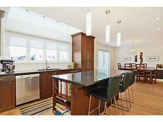 """Photo 7: 3868 HEATHER ST in Vancouver: Cambie House for sale in """"DOUGLAS PARK"""" (Vancouver West)  : MLS®# V1046332"""