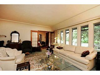 Photo 4: 6005 ALMA Street in Vancouver: Southlands House for sale (Vancouver West)  : MLS®# V1068580