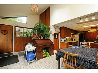 Photo 18: 6005 ALMA Street in Vancouver: Southlands House for sale (Vancouver West)  : MLS®# V1068580