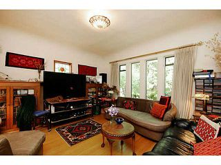 Photo 5: 6005 ALMA Street in Vancouver: Southlands House for sale (Vancouver West)  : MLS®# V1068580