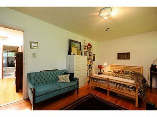 Photo 9: 6005 ALMA Street in Vancouver: Southlands House for sale (Vancouver West)  : MLS®# V1068580