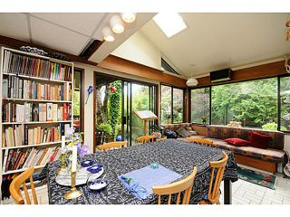 Photo 17: 6005 ALMA Street in Vancouver: Southlands House for sale (Vancouver West)  : MLS®# V1068580