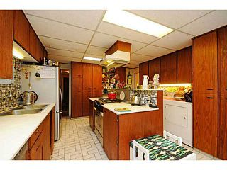 Photo 16: 6005 ALMA Street in Vancouver: Southlands House for sale (Vancouver West)  : MLS®# V1068580