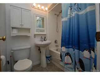 Photo 12: 436 Olive Street in WINNIPEG: St James Residential for sale (West Winnipeg)  : MLS®# 1413295