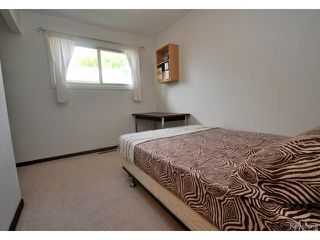 Photo 10: 436 Olive Street in WINNIPEG: St James Residential for sale (West Winnipeg)  : MLS®# 1413295