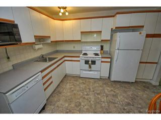 Photo 4: 436 Olive Street in WINNIPEG: St James Residential for sale (West Winnipeg)  : MLS®# 1413295