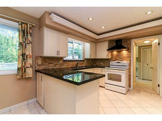 "Photo 6: 743 KINGFISHER Place in Tsawwassen: Tsawwassen East House for sale in ""FOREST BY THE BAY"" : MLS®# V1094511"