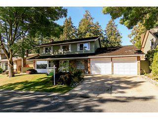 "Photo 1: 743 KINGFISHER Place in Tsawwassen: Tsawwassen East House for sale in ""FOREST BY THE BAY"" : MLS®# V1094511"