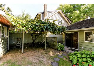 "Photo 13: 743 KINGFISHER Place in Tsawwassen: Tsawwassen East House for sale in ""FOREST BY THE BAY"" : MLS®# V1094511"