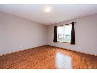 Photo 9: 46 KEITH COSENS Drive in STONEWALL: Argyle / Balmoral / Grosse Isle / Gunton / Stony Mountain / Stonewall / Marquette / Warren / Woodlands Residential for sale (Winnipeg area)  : MLS®# 1501514