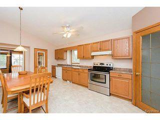 Photo 7: 46 KEITH COSENS Drive in STONEWALL: Argyle / Balmoral / Grosse Isle / Gunton / Stony Mountain / Stonewall / Marquette / Warren / Woodlands Residential for sale (Winnipeg area)  : MLS®# 1501514