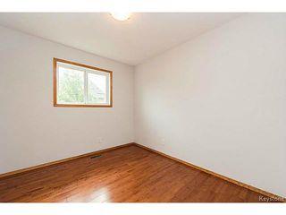Photo 11: 46 KEITH COSENS Drive in STONEWALL: Argyle / Balmoral / Grosse Isle / Gunton / Stony Mountain / Stonewall / Marquette / Warren / Woodlands Residential for sale (Winnipeg area)  : MLS®# 1501514