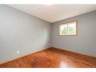 Photo 12: 46 KEITH COSENS Drive in STONEWALL: Argyle / Balmoral / Grosse Isle / Gunton / Stony Mountain / Stonewall / Marquette / Warren / Woodlands Residential for sale (Winnipeg area)  : MLS®# 1501514