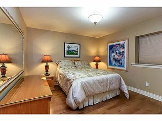 Photo 15: 1088 FOSTER Street: White Rock House for sale (South Surrey White Rock)  : MLS®# F1432369
