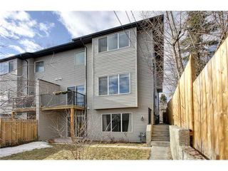 Photo 18: 514 NORTHMOUNT Drive NW in Calgary: Highwood House for sale : MLS®# C3653747