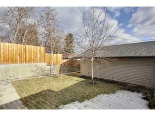 Photo 19: 514 NORTHMOUNT Drive NW in Calgary: Highwood House for sale : MLS®# C3653747