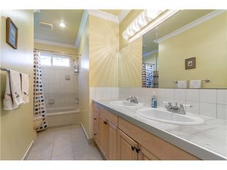 Photo 11: 1277 FALCON Drive in Coquitlam: Upper Eagle Ridge House for sale : MLS®# V1107288