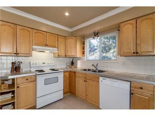 Photo 10: 1277 FALCON Drive in Coquitlam: Upper Eagle Ridge House for sale : MLS®# V1107288