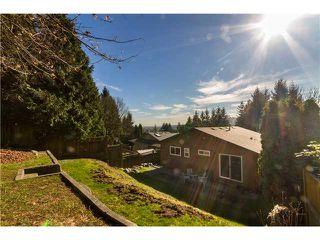 Photo 16: 1277 FALCON Drive in Coquitlam: Upper Eagle Ridge House for sale : MLS®# V1107288