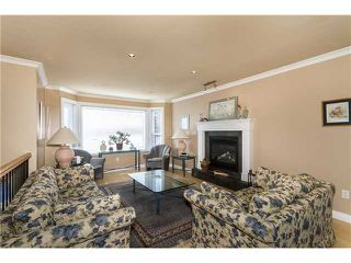 Photo 2: 1277 FALCON Drive in Coquitlam: Upper Eagle Ridge House for sale : MLS®# V1107288