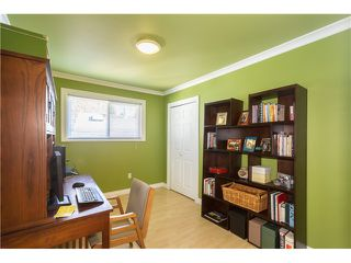 Photo 7: 1277 FALCON Drive in Coquitlam: Upper Eagle Ridge House for sale : MLS®# V1107288